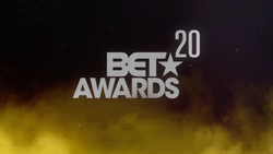A Look Back at the BET Awards 2020