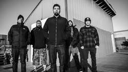 Deftones Launch Adopt-a-Dot Campaign to Benefit Crew Nation and UC Davis Children's Hospital