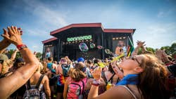 Bonnaroo Announces Virtual ROO-ALITY