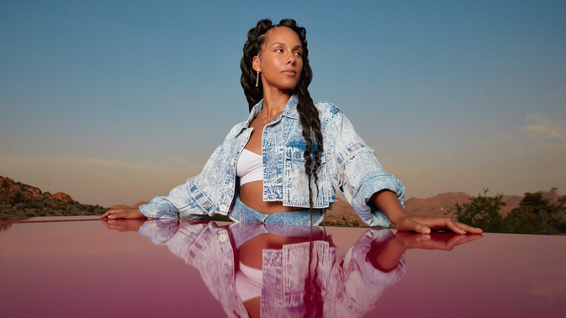 New Music Vol. 15 feat. Alicia Keys, Justin Bieber, Ava Max and more!