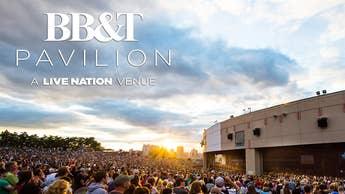 BB&T Pavilion