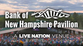 Bank of New Hampshire Pavilion