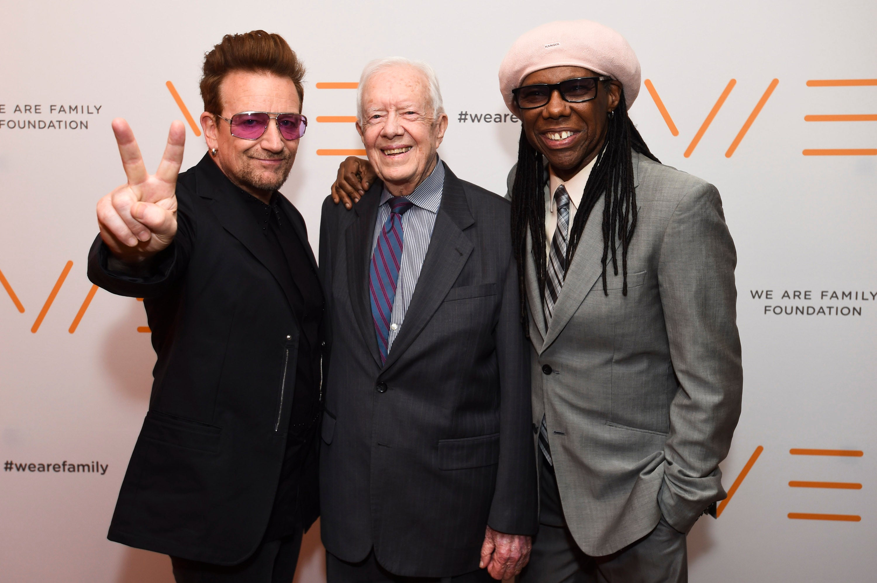 """""""Jimmy Carter, Rock & Roll President"""" Documentary to Premiere Jan 3; Executive Produced by Live Nation's Peter Conlon"""