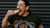 Danny Trejo and Trejo's Tacos team up with Goldbelly for Crew Nation.