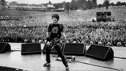 Danny Clinch Launched Initiative to Support Crew Nation
