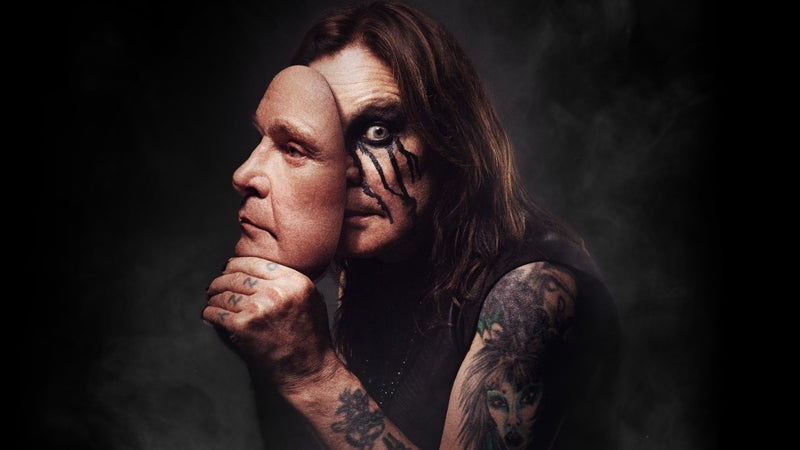 "Ozzy Osbourne To Release ""Biography: The Nine Lives of Ozzy Osbourne"" On Labor Day"