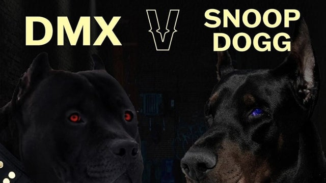 Get Ready To Watch Verzuz Presents: DMX Verzuz Snoop Dogg #LiveFromHome