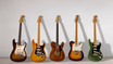 Fender and Reverb Launch Partnership Benefiting Crew Nation