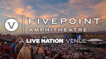 FivePoint Amphitheatre