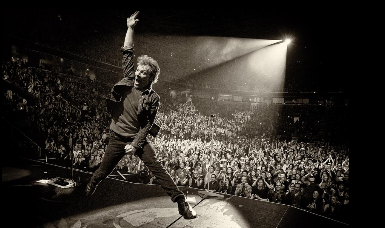 New Music Vol. 16 feat. Bon Jovi, Queen + Adam Lambert, Machine Gun Kelly and more!