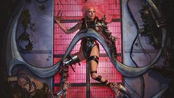 "Lady Gaga Releases New Album ""Chromatica"""