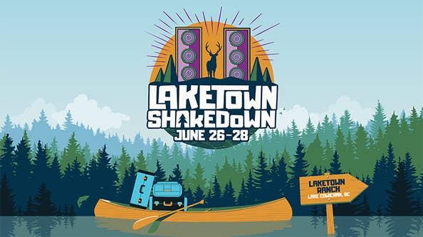 Laketown Shakedown