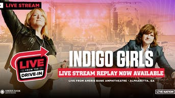 Indigo Girls Livestream - Watch Replay Now!