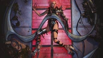 Lady Gaga Releases New Album Chromatica