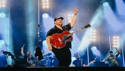 Help Luke Combs Make Country Music History
