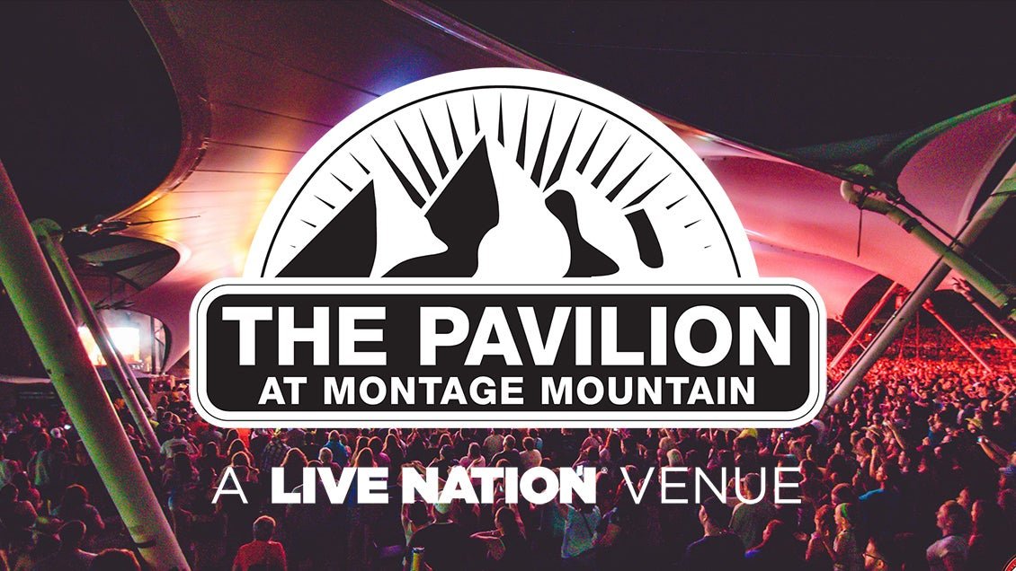 The Pavilion at Montage Mountain
