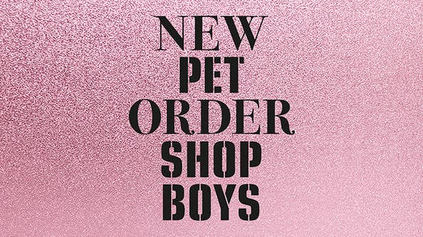 Pet Shop Boys + New Order