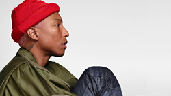 Philanthropy with Pharrell - Support in the 757
