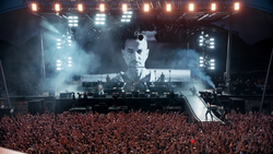 Depeche Mode and Live Nation To Livestream Full Concert Film LiVE SPiRiTS