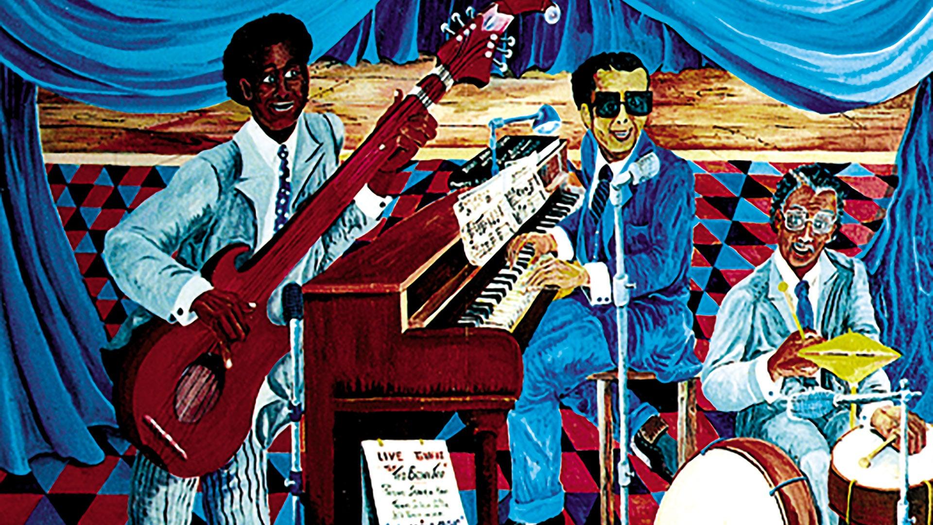 LN Venue Spotlight: House of Blues Folk Art Collection
