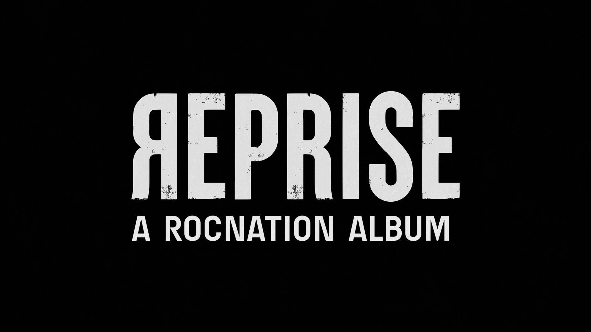 REPRISE: A ROC NATION ALBUM