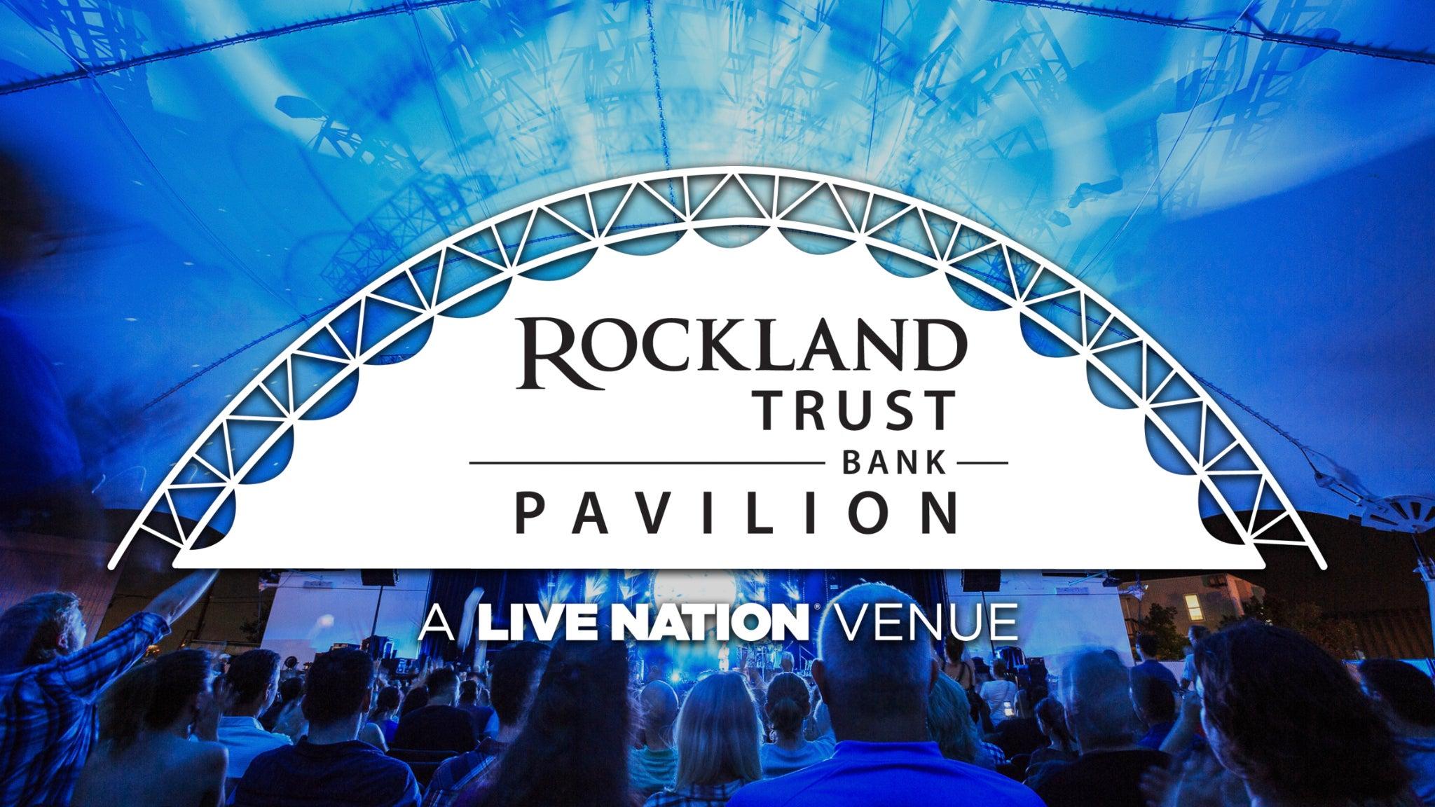 Rockland Trust Bank Pavilion
