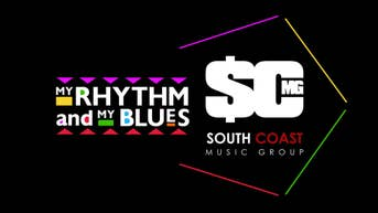 My Rhythm and My Blues: South Coast Music Group