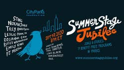 Sting, Norah Jones and More Headline SummerStage Jubilee