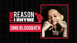 The Reason I Rhyme: OMB Bloodbath