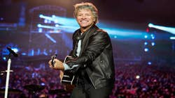 Live Nation Virtual Happy Hour with Jon Bon Jovi