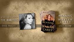 Mariah Carey Releases Highly Anticipated Memoir 'The Meaning of Mariah Carey'