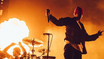"""Twenty One Pilots Release """"Level of Concern (Live from Outside)"""""""