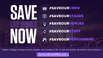 #SaveLiveEventsNow: Join The Movement!