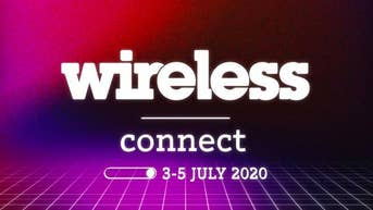 Wireless Connect - 360° Virtual Festival Experience