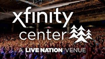 Xfinity Center