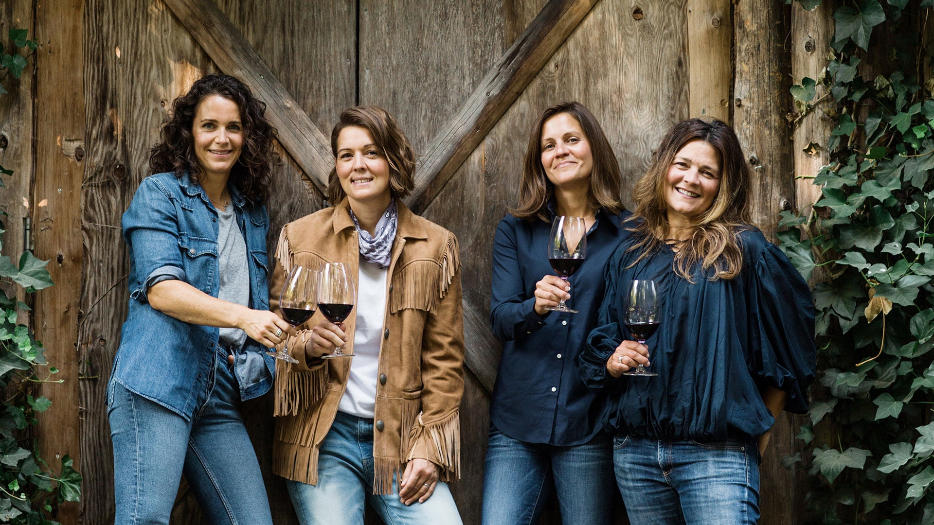 Brandi Carlile Brings Women in Wine to Live Nation's Virtual Happy Hour